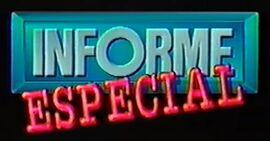 Informe especial TVN 1989