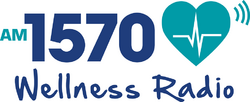 KDIZ AM 1570 Wellness Radio