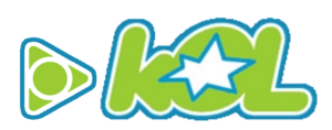 KOL (AOL for Kids) Logo (New Version)
