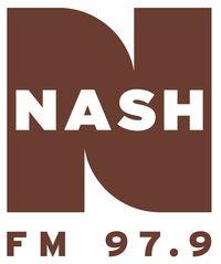 KQFC Nash FM 97.9
