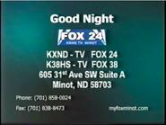 KXND-TV 2006