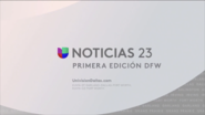 Kuvn noticias 23 primera edicion dfw package may 2019