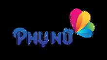 Logo new Phụ Nữ HD