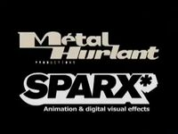 Metal Hurlant logo 2