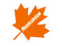 Nickelodeon Maple Leaf