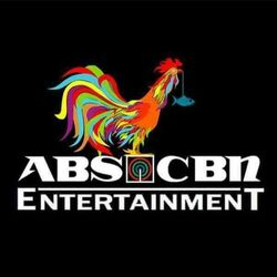 Old ABS-CBN Entertainment 1996 logo