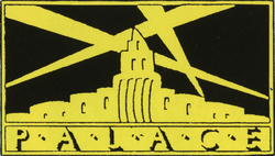 Palace Video Logo 1987