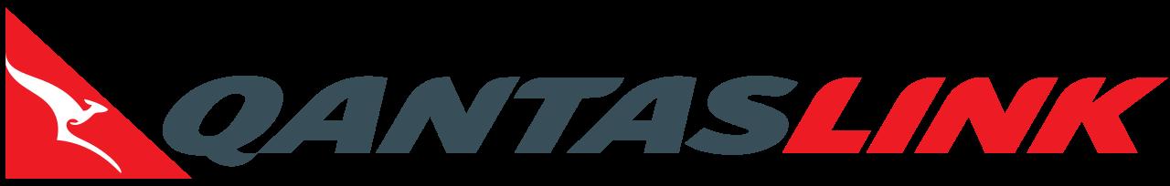 Resultado de imagen para Qantaslink logo