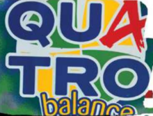 Quatro Balance