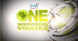 RTV One Western Visayas (new)