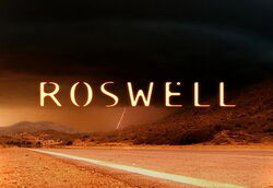 RoswellTVSeries