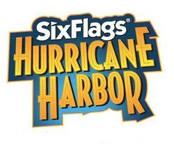 SixFlagsHurricaneHarborArlington