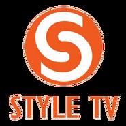Style TV (VCTV12 old and VTVCab 12) logo
