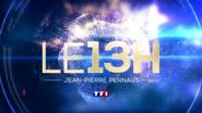 TF1 13H 2018