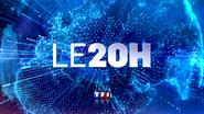 TF1 20H 2011