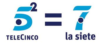 Telecinco 2 - LaSiete
