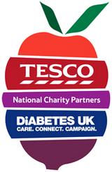 Tesco National Charity Partners