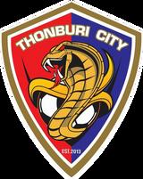 Thonburi City 2013