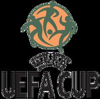 UEFA Cup old logo
