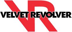 Velvet revolverlogo