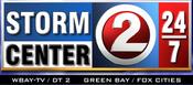 WBAY-DT2 Logo