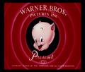 WBPorkyPig1945
