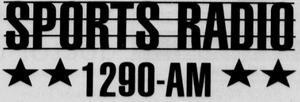 WDLP - Sports Radio 1290 - 1998 -November 13, 1998-