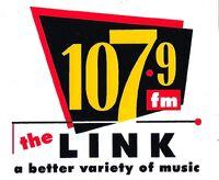 WLNK 107.9 The Link