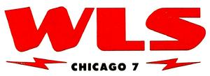 WLS Radio 1958