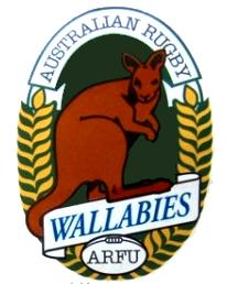 Wallabies Old Logo