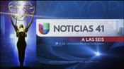 Wxtv noticias 41 6pm package award winning 2015
