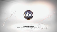ABC Entertainemnt 2011
