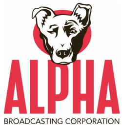 Alpha Broadcasting (Stacked)