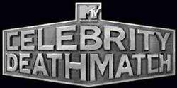 Celebrity Deathmatch 2nd Logo
