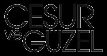 CesurVeGuzellogo