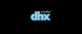 DHX Closing Logo MLP Movie