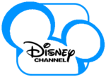 Disney Channel (International)/Smartphone Logo Idents