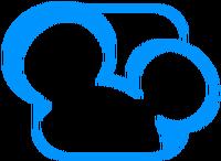 Disney channel Logo 2010