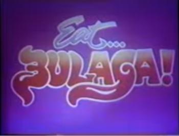 Eat Bulaga! ABS CBN 1989 1990