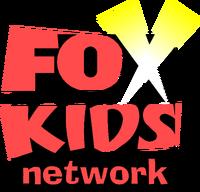 Foxkidsnetwork1997