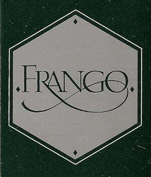Frango Northwest Logo