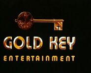 Gold Key Entertainment 1980s