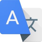 Google Translate icon 2013