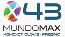 KGMC 43 MundoMax