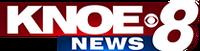 KNOE-TV 8 News logo