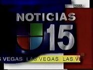 Kinc noticias 15 package 1999