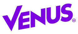 Logo venus out color