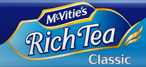 McVitie's Rich Tea