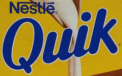 Nestle Quik 1970s