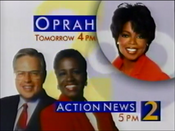 Oprah and Action News WSB